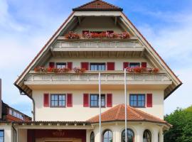 Landhotel RÖSSLE, Stimpfach