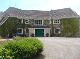 Broadmeadow Country House, Ashbourne