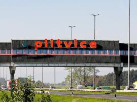 Motel Plitvice Zagreb