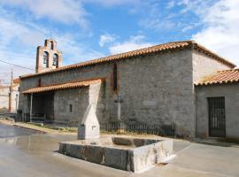 Casa Monica, Narrillos de San Leonardo