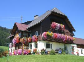 Bauernhof Haim, Pichl bei Aussee
