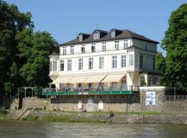 Hotel Bucheneck, Linz am Rhein