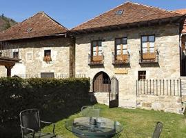 Casa Rural ACIRI-I, Ezcároz
