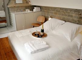 Guest House Bernardin, Antwerpia
