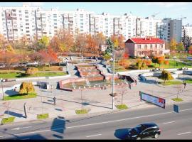 , Kiev