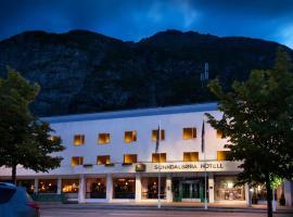 Sunndalsøra Hotel, Sunndalsøra