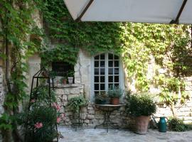 La Maison des Lauriers, Arpaillargues-et-Aureillac