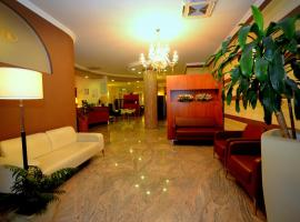 Hotel Iacone, Chieti