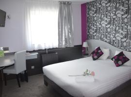 Inter-Hotel Au Relais Saint-Eloi, Tours