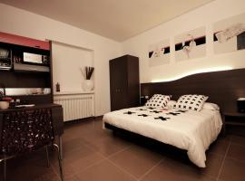 Bedrooms B&B, Pescara
