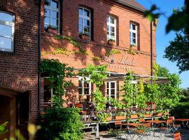 Alte Schule Restaurant & Hotel, Reichenwalde