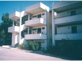 Hotel Chalkidiotis Village, Lefkandi Chalkidas