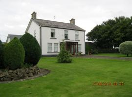 Rosebank Farm B&B, Ballymoney