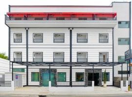 Rohedama Hotel, Guaratinguetá