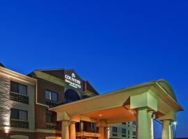 Country Inn and Suites Lubbock, Lubbock