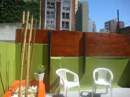 El Intercultural Hostel, La Plata