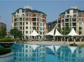 Wuhu Shangri-La Apartment, Wuhu