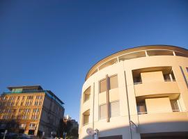 Salamanca Terraces, הוברט