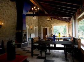 Casa Rural Satzu, Marquina-Jemein