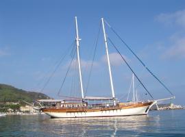 Boat and Breakfast - Mybubu, Palermo