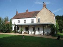Brant House, Leadenham