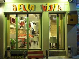 BellaVista Hostel