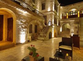 Erenbey Cave Hotel, Goreme