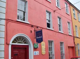 Cashel Holiday Hostel, Cashel