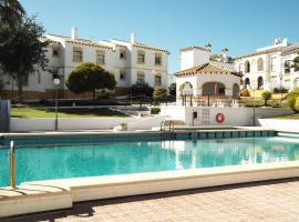 Las Carolinas Apartments, San Miguel de Salinas