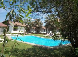 MarSerena Hotel y Cabañas by Cabañas Hostal del Mar