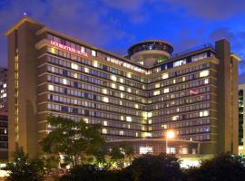 DoubleTree by Hilton Washington DC – Crystal City, Arlington