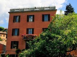 ホテル サン セバスティアーノ