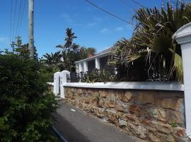 Braemar Villa, Kalk Bay