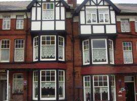 The Tudor House