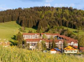 Ferienpark Oberallgäu - Invest Freizeit, Missen-Wilhams