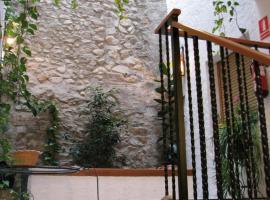 Apartments Ca la Victoria, La Vilella Baixa