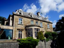 The Manor House At Celtic Manor
