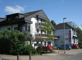 Hotel Prinz Heinrich Griesheim, Griesheim