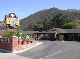 Peach Tree Inn, San Luis Obispo