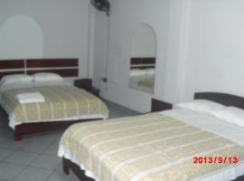 Gold Tarapoto Hotel