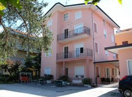 Villa Linda Affittacamere