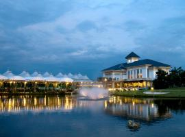 Eastwood Valley Golf & Country Club, Miri