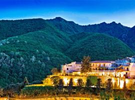 Hotel Scapolatiello, Cava de' Tirreni