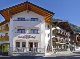 Hotel Salzburgerhof, Flahau