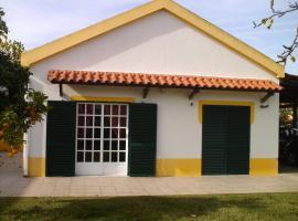 Your Portuguese Home, Barra Cheia