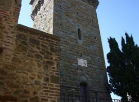 Il Colle Rigomagno, Rigomagno