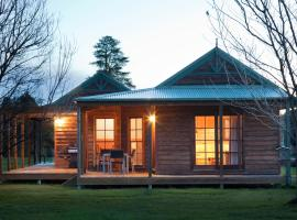 Beechworth Cottages, Beechworth