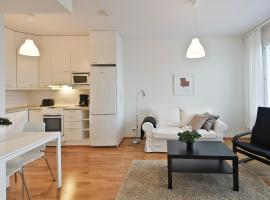Turku City Apartments, Turku