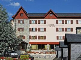 Hotel Garona, Salardú