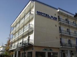 Ilis Hotel, Olympia